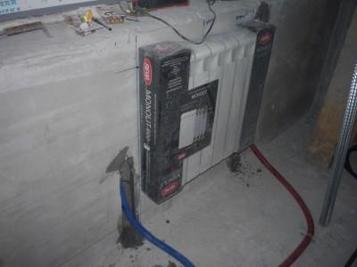 Как я делаю ремонт в своей квартире HAMMER  - P1030431.JPG