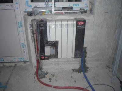 Как я делаю ремонт в своей квартире HAMMER  - P1030432.JPG