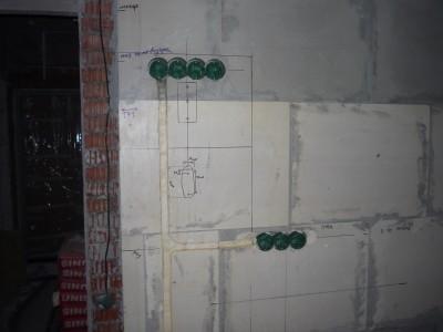 Как я делаю ремонт в своей квартире HAMMER  - P1030440.JPG