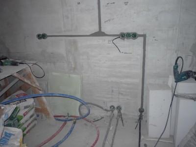 Как я делаю ремонт в своей квартире HAMMER  - P1030445.JPG