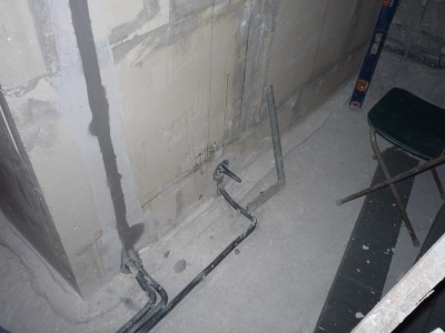 Как я делаю ремонт в своей квартире HAMMER  - P1030448.JPG