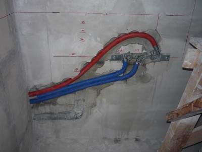 Как я делаю ремонт в своей квартире HAMMER  - P1030450.JPG