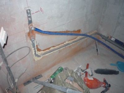 Как я делаю ремонт в своей квартире HAMMER  - P1030459.JPG