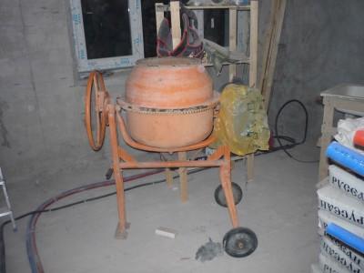Как я делаю ремонт в своей квартире HAMMER  - P1030463.JPG