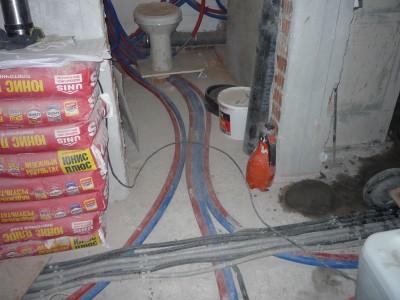 Как я делаю ремонт в своей квартире HAMMER  - P1030482.JPG