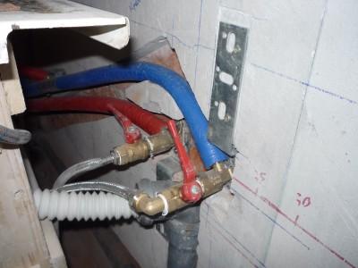 Как я делаю ремонт в своей квартире HAMMER  - P1030484.JPG