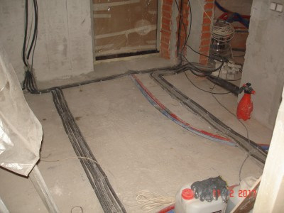 Как я делаю ремонт в своей квартире HAMMER  - DSC09462.JPG