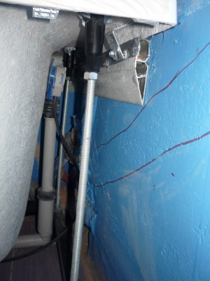 Как я делаю ремонт в своей квартире HAMMER  - P1030570.JPG