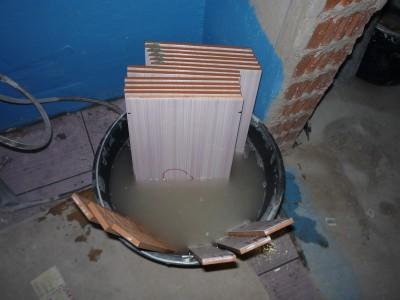 Как я делаю ремонт в своей квартире HAMMER  - P1030602.JPG