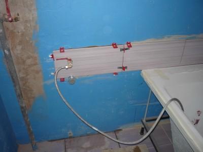 Как я делаю ремонт в своей квартире HAMMER  - P1030632.JPG