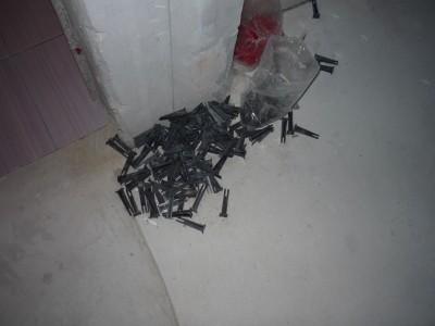 Как я делаю ремонт в своей квартире HAMMER  - P1030633.JPG