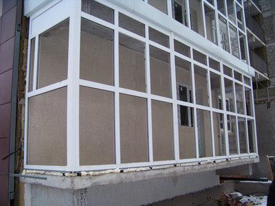 Первый этаж, балкон без стекол - 100_7876.JPG