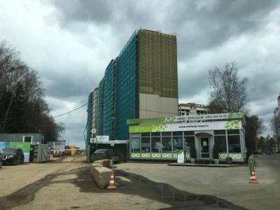 Ход строительства восьмого корпуса - IMG_2910.JPG
