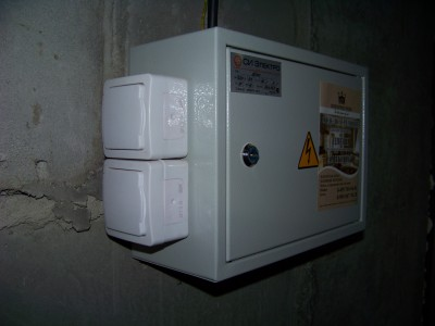 Однокомнатная квартира тип 8 - 100_7754.JPG