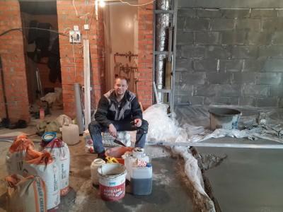 Как я делаю ремонт в своей квартире Stalker  - 20170318_141522.jpg
