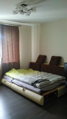 Ремонт 1-комнатная квартира Тип 6  - DSC_0492.JPG