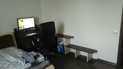 Ремонт 1-комнатная квартира Тип 6  - DSC_0493.JPG