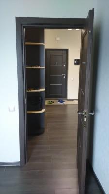 Ремонт 1-комнатная квартира Тип 6  - DSC_0494.JPG