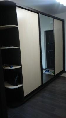 Ремонт 1-комнатная квартира Тип 6  - DSC_0495.JPG