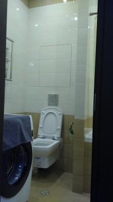 Ремонт 1-комнатная квартира Тип 6  - DSC_0498.JPG