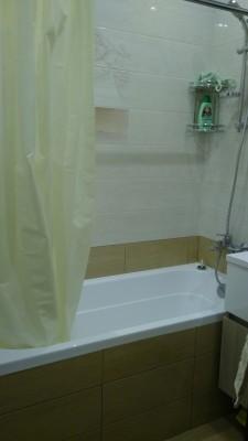 Ремонт 1-комнатная квартира Тип 6  - DSC_0500.JPG