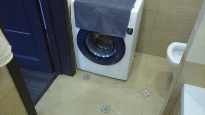 Ремонт 1-комнатная квартира Тип 6  - DSC_0501.JPG
