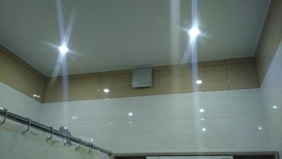 Ремонт 1-комнатная квартира Тип 6  - DSC_0502.JPG
