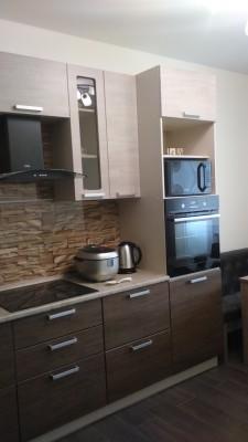 Ремонт 1-комнатная квартира Тип 6  - DSC_0504.JPG