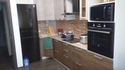Ремонт 1-комнатная квартира Тип 6  - DSC_0505.JPG