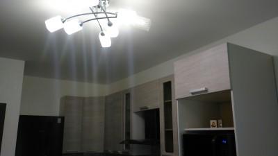 Ремонт 1-комнатная квартира Тип 6  - DSC_0506.JPG