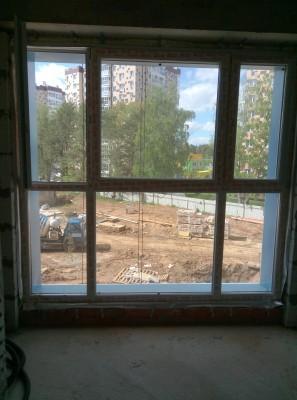 Панорамное окно с кухни 3х комнатная  - P70528-151736.jpg