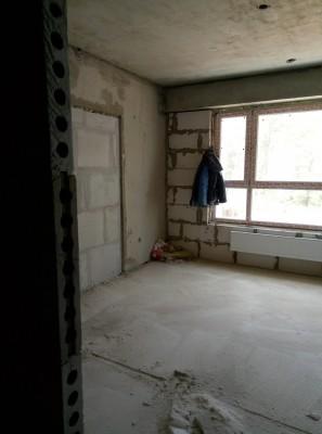 Гостиная, есть возможность сделать прямой проход в кухню 3 ком  - P70528-151826.jpg