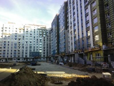 Ход строительства восьмого корпуса - IMG_20170727_191047.jpg