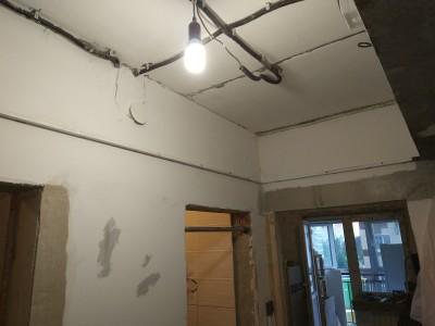 Как я делаю ремонт в своей квартире HAMMER  - IMG_20170714_195353.jpg