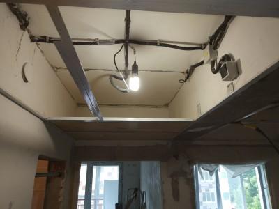 Как я делаю ремонт в своей квартире HAMMER  - IMG_20170715_180400.jpg