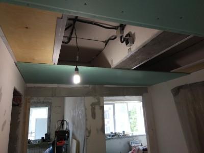 Как я делаю ремонт в своей квартире HAMMER  - IMG_20170716_151246.jpg
