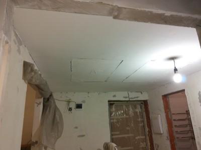 Как я делаю ремонт в своей квартире HAMMER  - IMG_20170729_210442.jpg