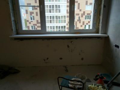 Как я делаю ремонт в своей квартире HAMMER  - IMG_20170603_163644_HDR.jpg
