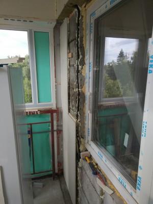 Как я делаю ремонт в своей квартире HAMMER  - IMG_20170719_174435.jpg