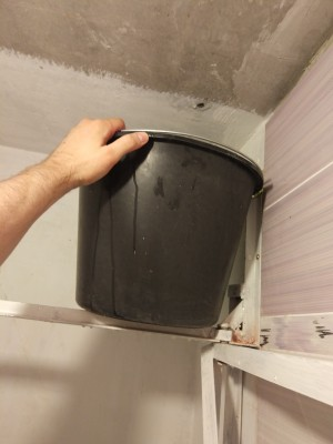 Как я делаю ремонт в своей квартире HAMMER  - IMG_20170827_105257.jpg