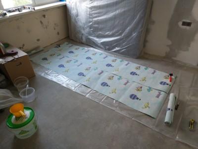 Как я делаю ремонт в своей квартире HAMMER  - IMG_20170910_105836.jpg