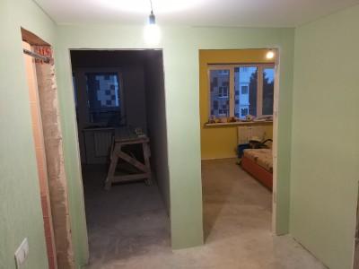 Как я делаю ремонт в своей квартире HAMMER  - IMG_20171006_065206.jpg