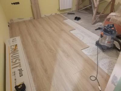 Как я делаю ремонт в своей квартире HAMMER  - IMG_20171007_211243.jpg