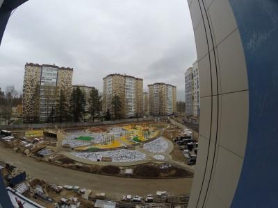 Ход строительства восьмого корпуса - GOPR2038.JPG