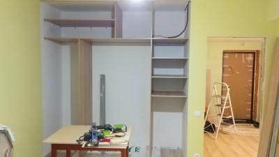 Как я делаю ремонт в своей квартире HAMMER  - IMG_20171021_203623.jpg