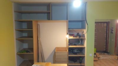 Как я делаю ремонт в своей квартире HAMMER  - IMG_20171022_195103.jpg