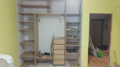 Как я делаю ремонт в своей квартире HAMMER  - IMG_20171024_151047.jpg