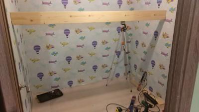 Как я делаю ремонт в своей квартире HAMMER  - IMG_20171027_180752.jpg