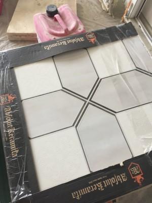 Продам недорого остатки материалов после ремонта - плитку, клей, затирку, декоративный кирпич и тд - IMG-9370.JPG