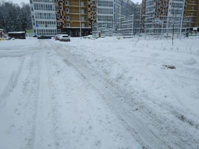 Все дружно на чистку снега  - IMG-0a8e57862af4bd775d51a1e32aef397f-V.jpg